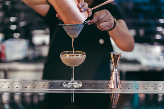 Bartending Services from Caterer SF