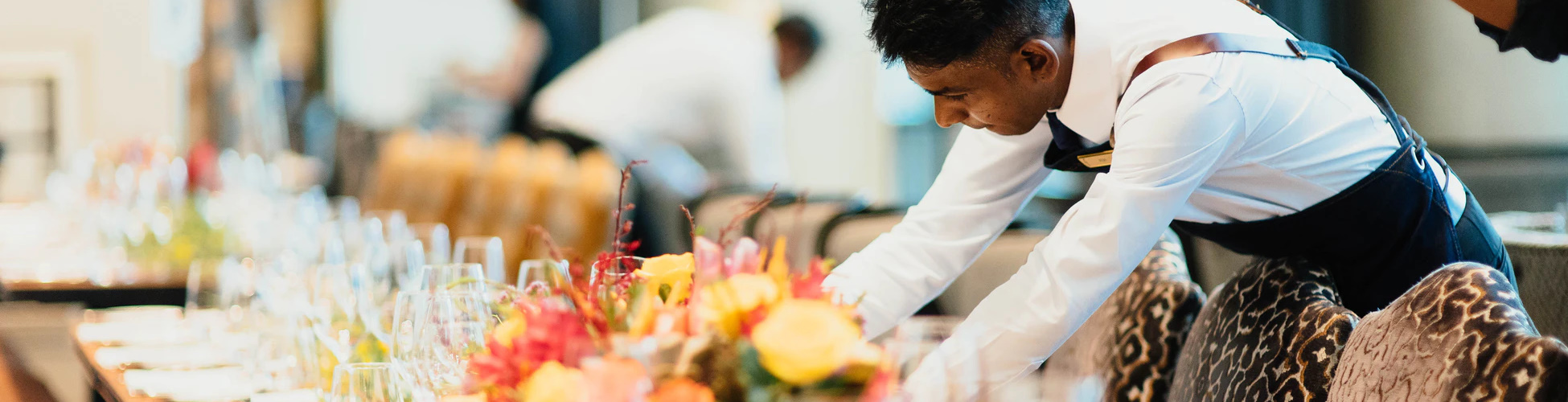 Best Catering Services in San Francisco by Caterer SF